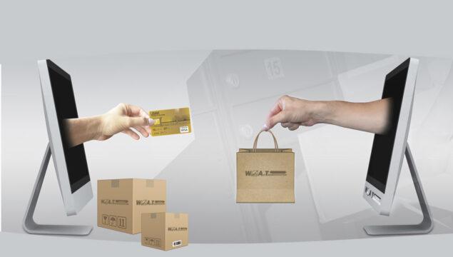 Bolg E Commerce